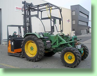 b hrer traktorenfabrik ag hinwil ch traktor touristen bericht reise vogt 2009 teil 1 von 4. Black Bedroom Furniture Sets. Home Design Ideas